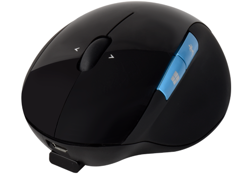 1487 Wireless Mouse