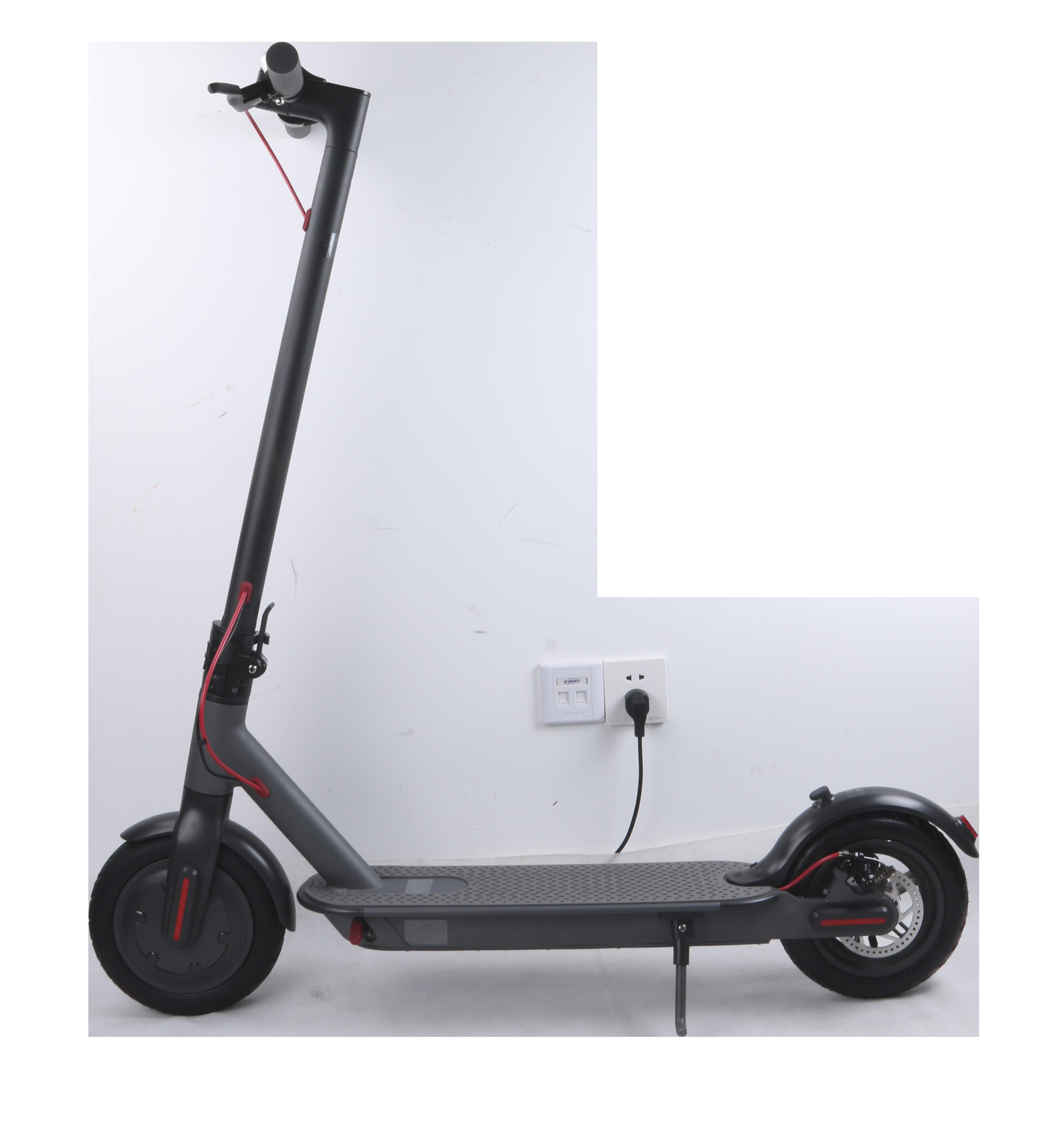 1581 - VAYA E-Scooter