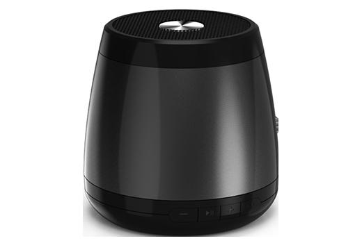 1476 Bug Speaker - Black