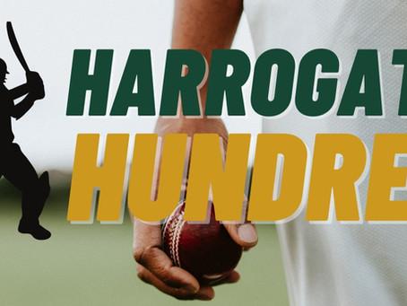 Launching 'The Harrogate Hundred'