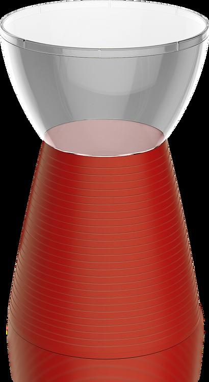 SILI POLYCARBONATE STOOL