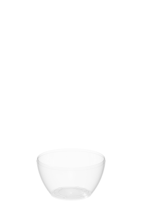 OXY POLYCARBONATE VESSELS AND FLOWERPOTS