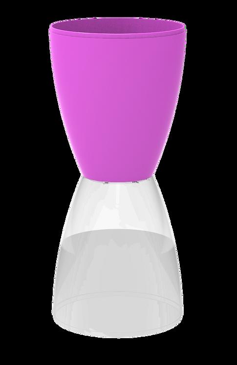 BERY POLYCARBONATE ICE BUCEKT