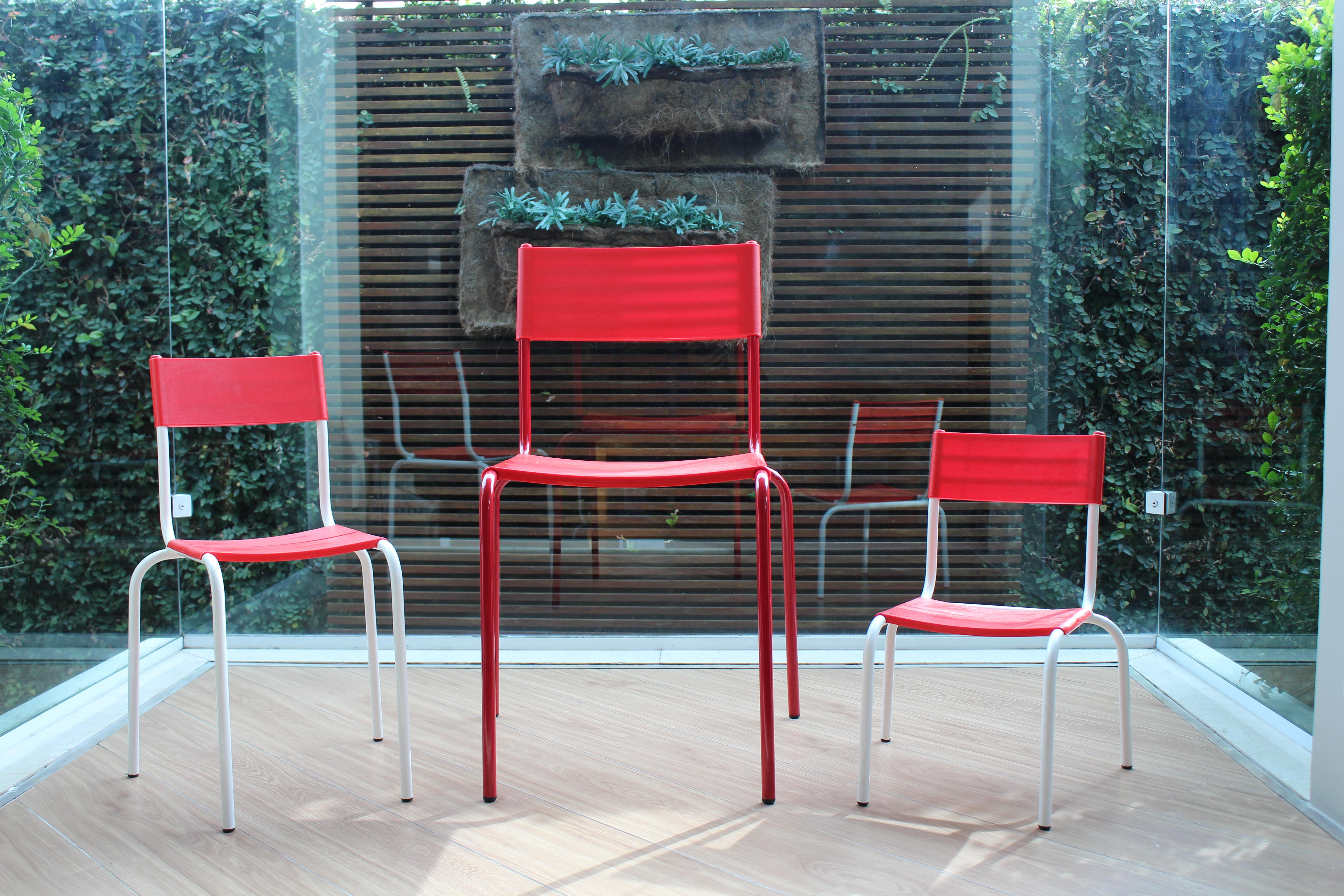 Cadeira Tutti Ragazzo