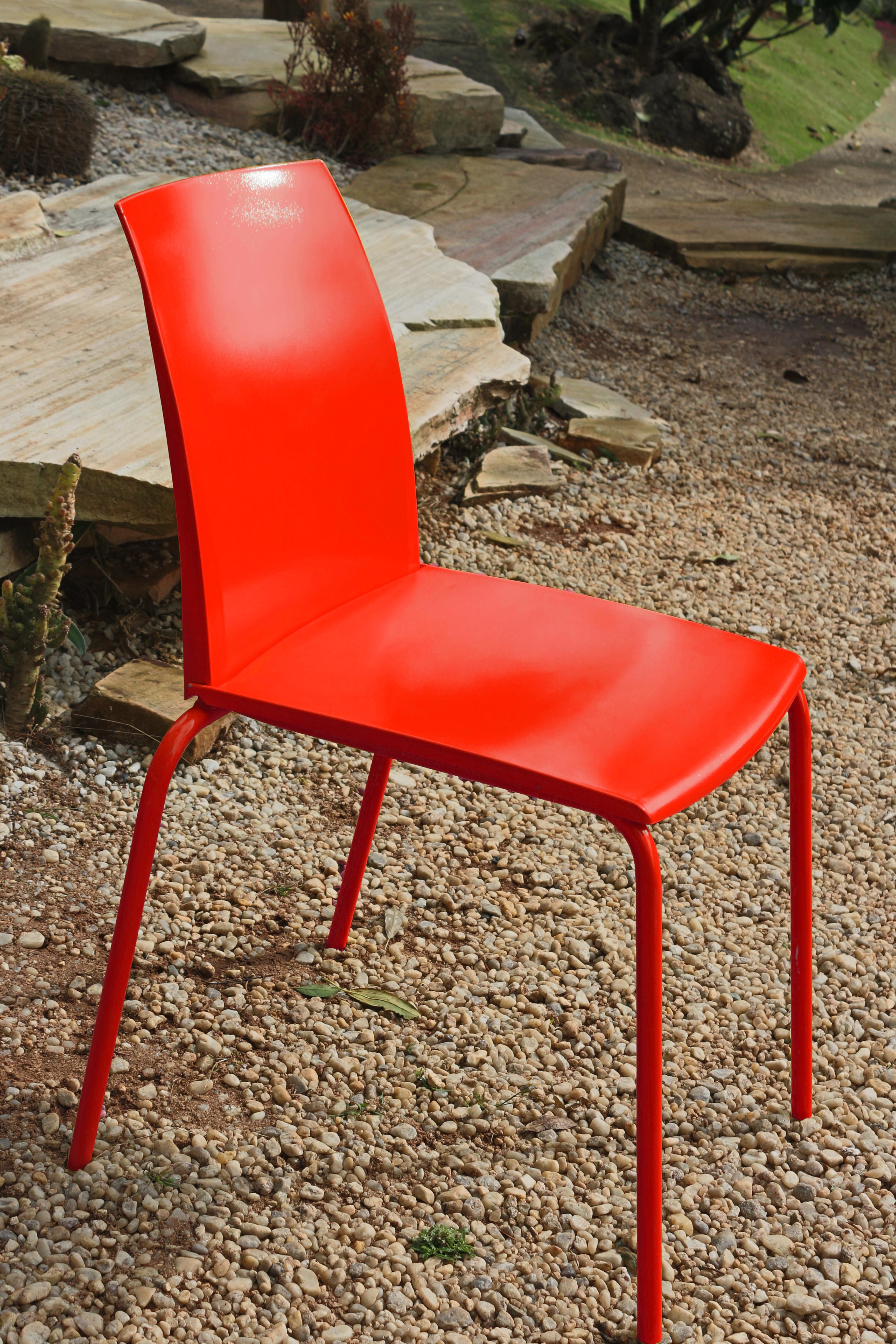 Cadeira Loft