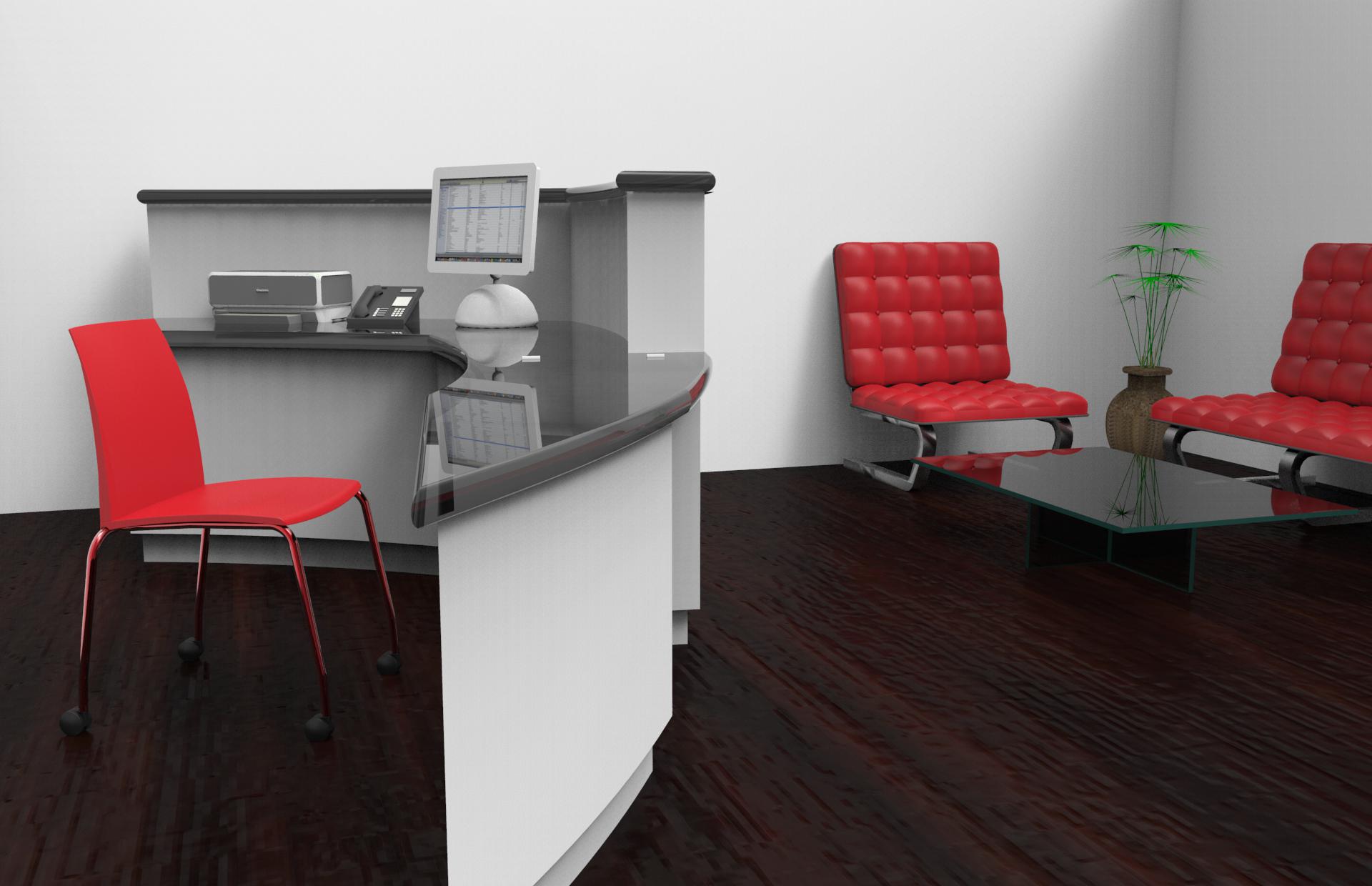 Cadeira Loft Office