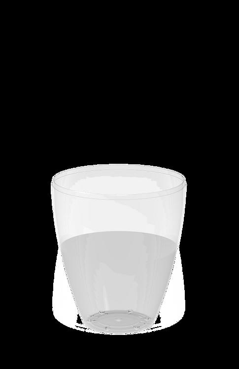 MOLY POLYCARBONATE ICE BUCEKT