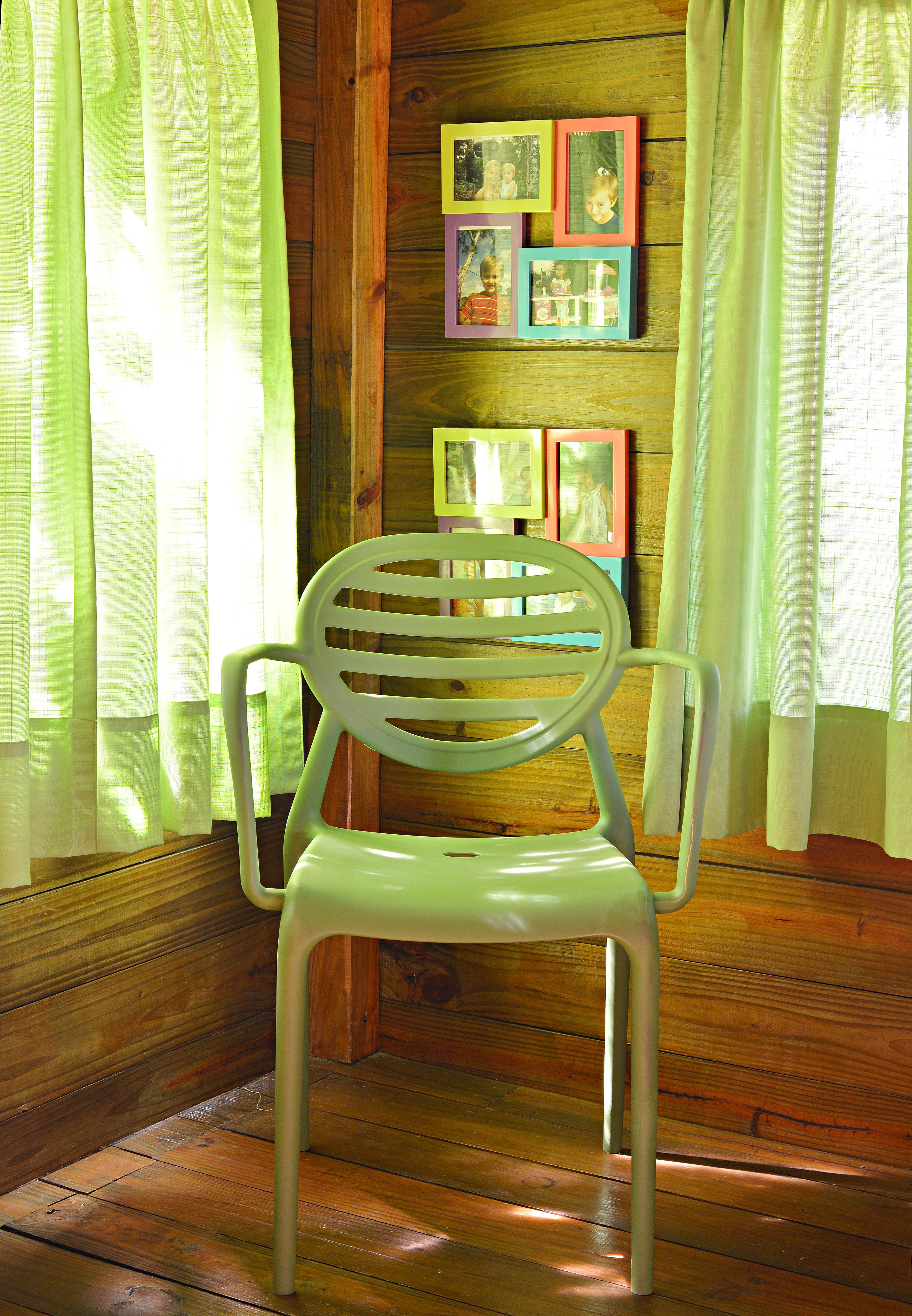 Scab Design - Stripe com Braço