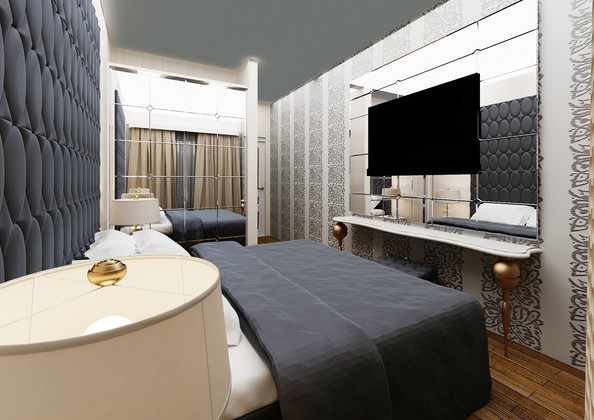 Otel Room