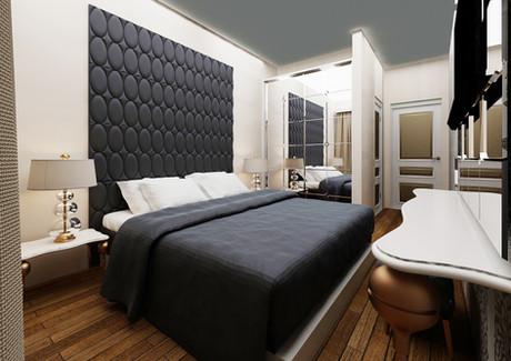 İzmir Otel Room
