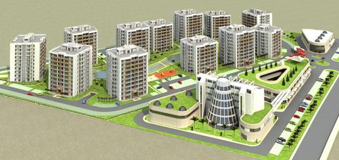 IRAK NEVRUZ CITY