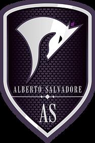 alberto salvadore logo