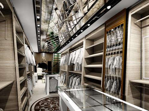 Alberto Salvadore Mağaza