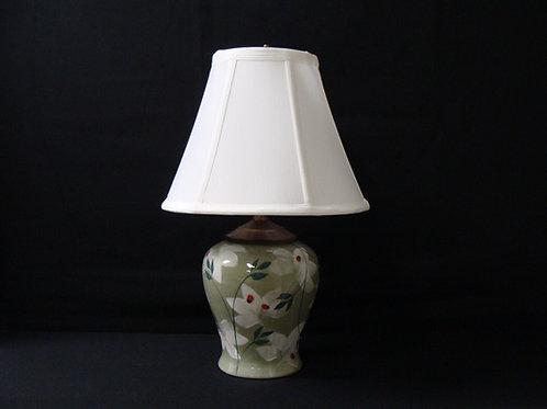 Ladybug Lamps