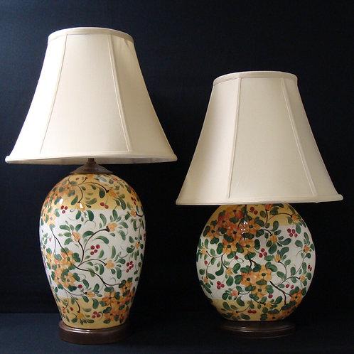 Bittersweet Lamps