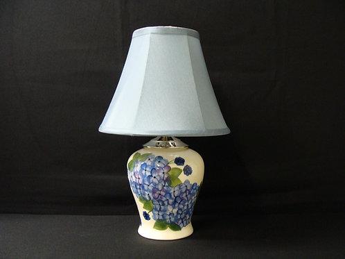 Hydrangea Lamps