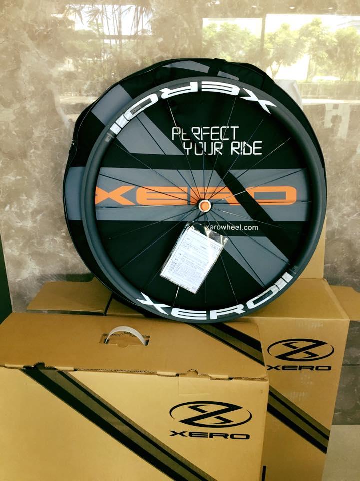 XERO Wheel