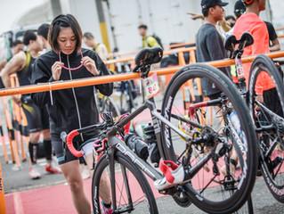 台南安平全國鐵人三項錦標賽