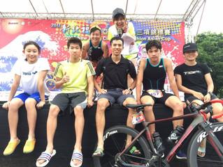 Team Keng Sports的新北福隆亞洲盃