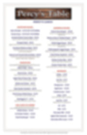 Percys Table lunch11X17 Menu.jpg