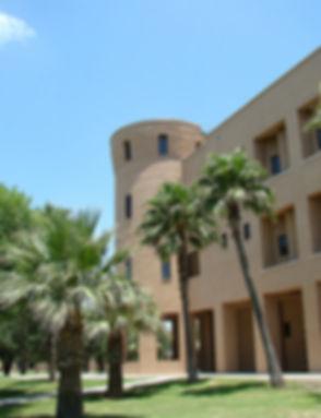 UT Rio Grande Valley Library