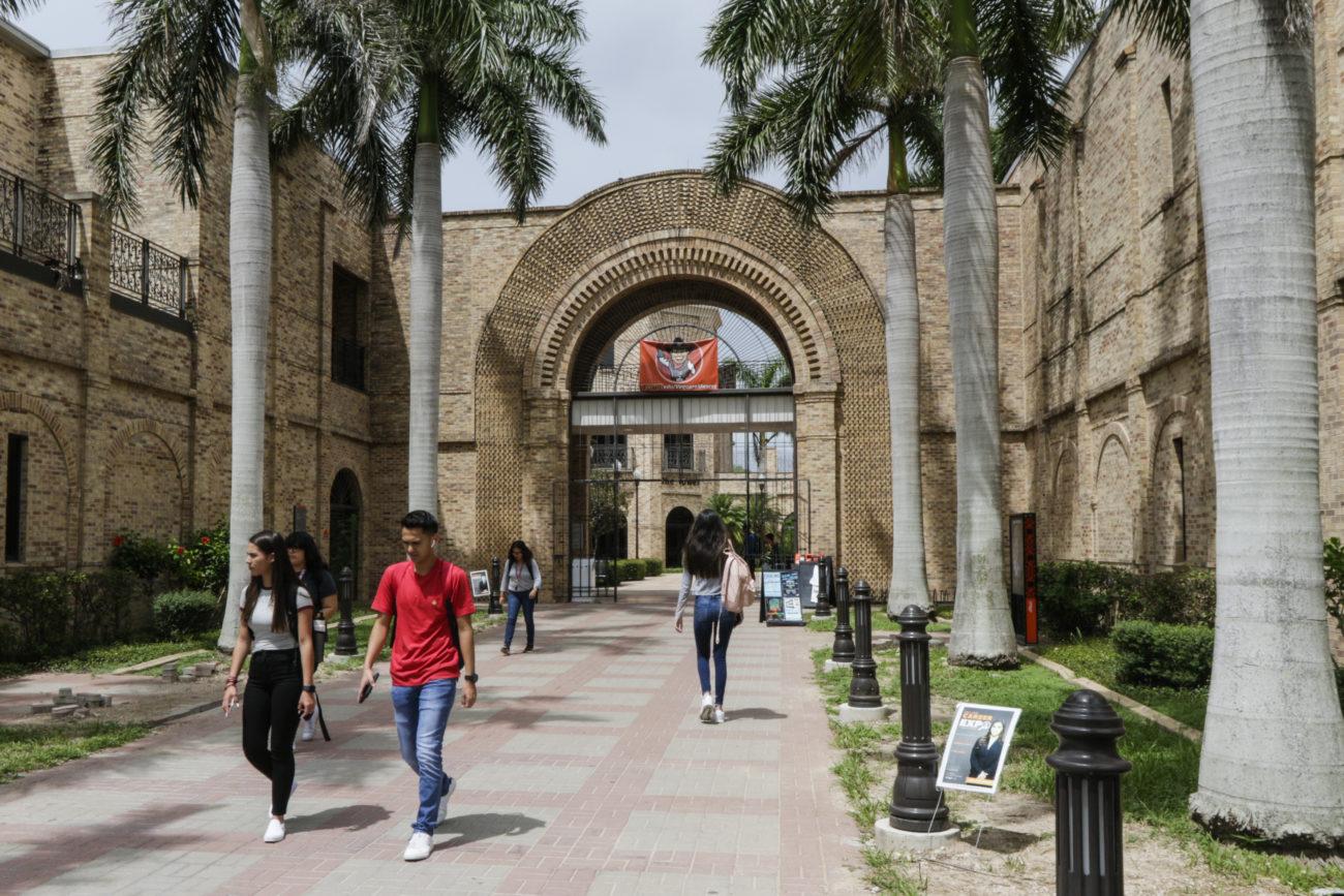 Brownsville Campus