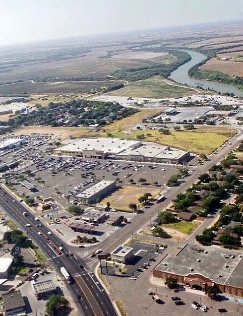 Ariel Rio Grande City