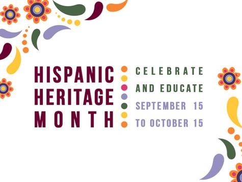 Is Hispanic Heritage Month Becoming Anachronistic?