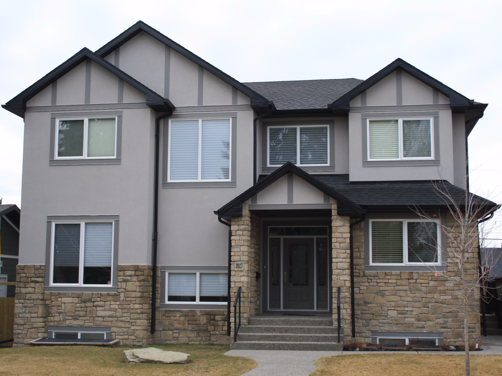 Pinehurst Homes - Calgary