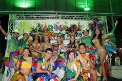 Fortaleza (Brasil) - 2015