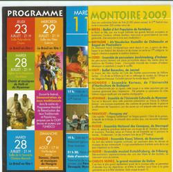 Montoire - França