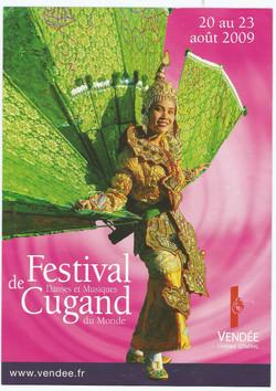Cugand - França