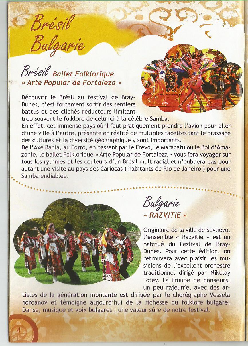 Bray-Dunes - França