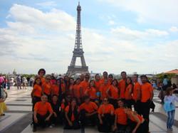 Paris (França) - 2009