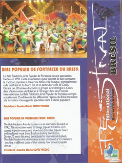 Sainte-Rose 2013