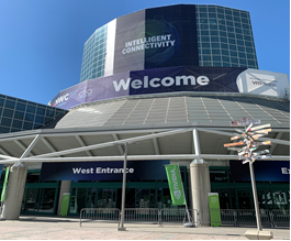 DKK to Exhibit at Mobile World Congress Los Angeles 2021