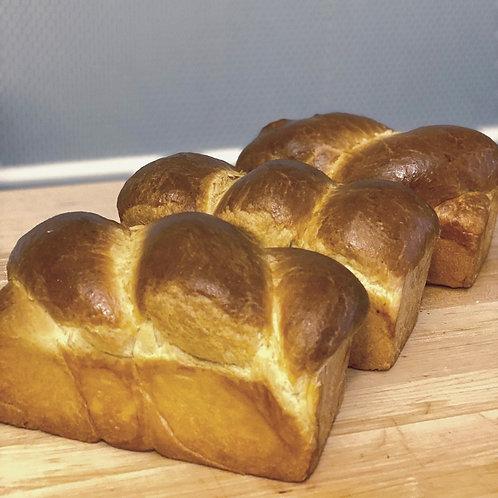 Brioche loaf - 1lb
