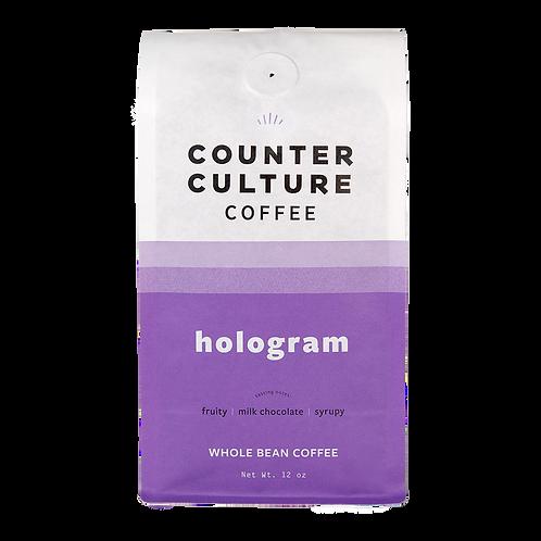 Counter Culture Whole Beans - Hologram 12oz