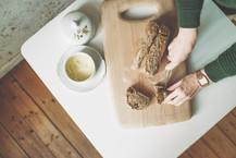 hu! Is Baking Sourdough Bread