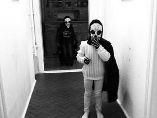 hu!hu! Halloween!