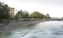 Re-Swim Your City!
