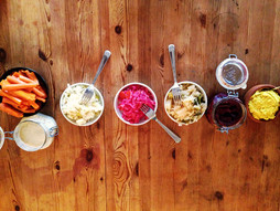 Fermented Food, an Introduction