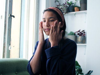 DIY Natural Facial Serum