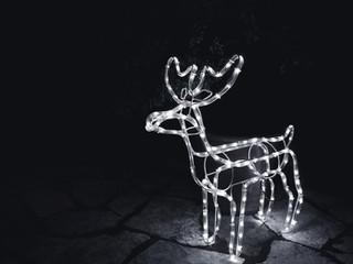 """À la manière d'un dernier """"Joyeux Noël"""""""