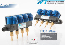 Tomasetto Injector