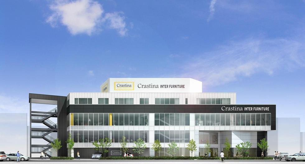 C商業施設プロジェクト