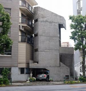 塔の家(名建築に学ぶ)