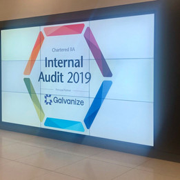 CIIA Internal Audit Conference 2019