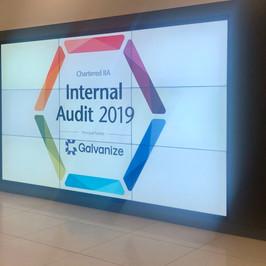 CIIA Internal Audit Conference 2019