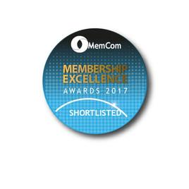 b2b partnerships Win Member Engagement Strategy Award | MemCom 2017